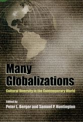 Many Globalizations - Cultural Diversity in the Contemporary World | Oxford Scholarship Online