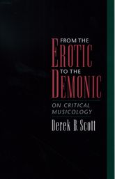 FROM THE EROTIC TO THE DEMONIC