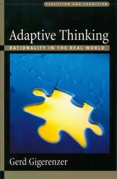 Adaptive ThinkingRationality in the Real World$