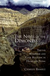 The Navel of the DemonessTibetan Buddhism and Civil Religion in Highland Nepal$