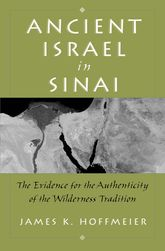 Ancient Israel in Sinai$
