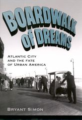 Boardwalk of Dreams