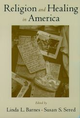 Religion and Healing in America - Oxford Scholarship Online