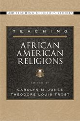 Teaching African American Religions$