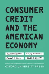 Consumer Credit and the American Economy | Oxford Scholarship Online