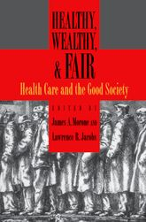 Healthy, Wealthy, and Fair