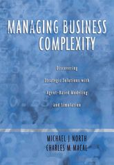 Managing Business Complexity – Discovering Strategic Solutions with Agent-Based Modeling and Simulation - Oxford Scholarship Online
