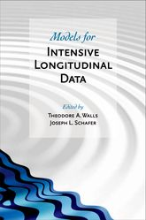 Models for Intensive Longitudinal Data$
