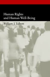 Human Rights and Human Well-Being | Oxford Scholarship Online