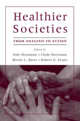 Healthier SocietiesFrom Analysis to Action$