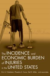 The Incidence and Economic Burden of Injuries in the United States - Oxford Scholarship Online