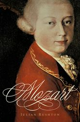The Master Musicians: Mozart$