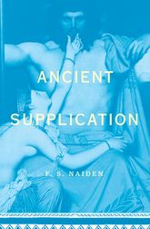 Ancient Supplication$