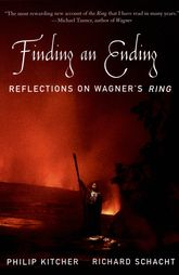 Finding an EndingReflections on Wagner's Ring