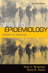 Applied EpidemiologyTheory to practice