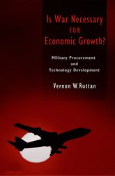 Is War Necessary for Economic Growth$