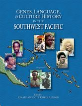 Population Genetics, Linguistics, and Culture History in the Southwest Pacific$