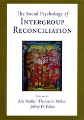Between Conflict and Reconciliation: Toward a Theory of