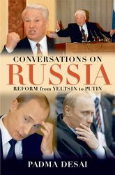 Conversations on RussiaReform from Yeltsin to Putin$
