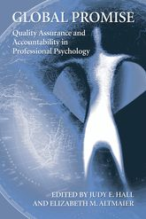 Global Promise: Quality Assurance and Accountability in Professional Psychology$