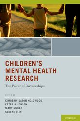 Children's Mental Health ResearchThe Power of Partnerships$