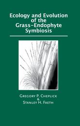 Ecology and Evolution of the Grass-Endophyte Symbiosis$