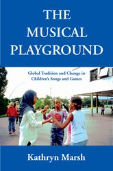 The Musical Playground