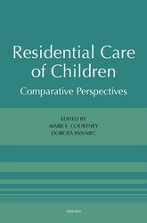 Residential Care of Children