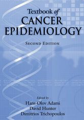 Textbook of Cancer Epidemiology$