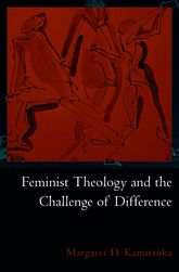 Feminist Theology and the Challenge of Difference$