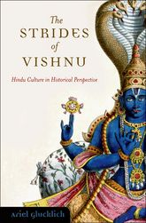 The Footsteps of VishnuA Historical Introduction to Hinduism