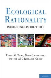 Ecological RationalityIntelligence in the World