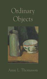 Ordinary Objects | Oxford Scholarship Online