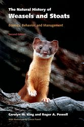 The Natural History of Weasels and Stoats$