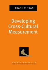 Developing Cross Cultural Measurement