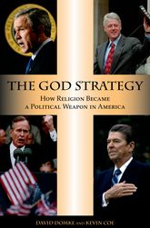 The God Strategy – How Religion Became a Political Weapon in America | Oxford Scholarship Online