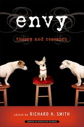 EnvyTheory and Research