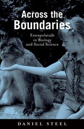 Across the BoundariesExtrapolation in Biology and Social Science