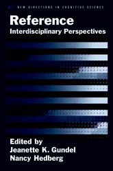 ReferenceInterdisciplinary Perspectives$