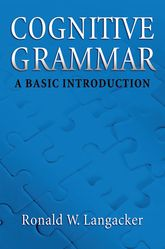 Cognitive GrammarA Basic Introduction$