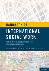 Handbook of International Social Work$