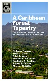 A Caribbean Forest TapestryThe Multidimensional Nature of Disturbance and Response$