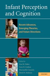 Infant Perception and CognitionRecent Advances, Emerging Theories, and Future Directions