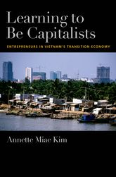 Learning to be Capitalists$