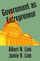 Government as Entrepreneur