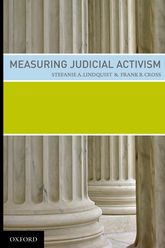 Measuring Judicial Activism | Oxford Scholarship Online
