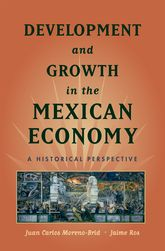 Development and Growth in the Mexican Economy$