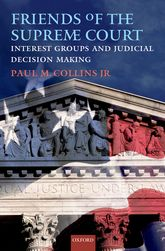 Friends of the Supreme Court$