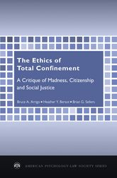 The Ethics of Total Confinement$
