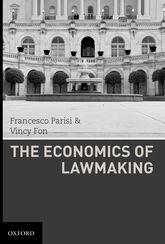 The Economics of Lawmaking
